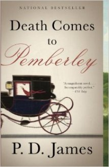 death to pemberley