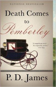 death to pemberley