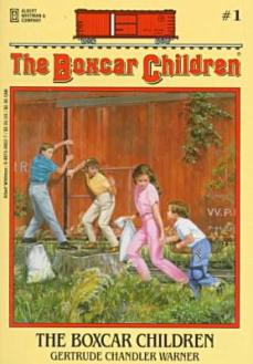 the-boxcar-children
