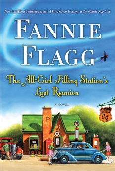 FLAGG_AllGirlFillingStation