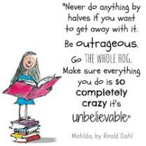 quote matilda