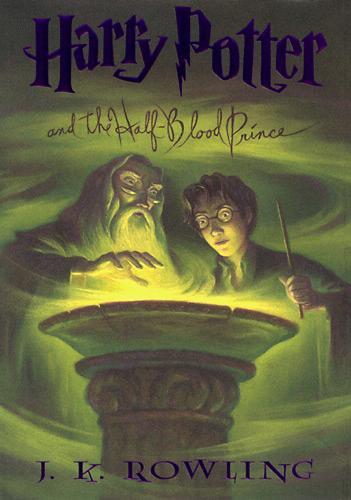 book review of harry potter and the half blood prince