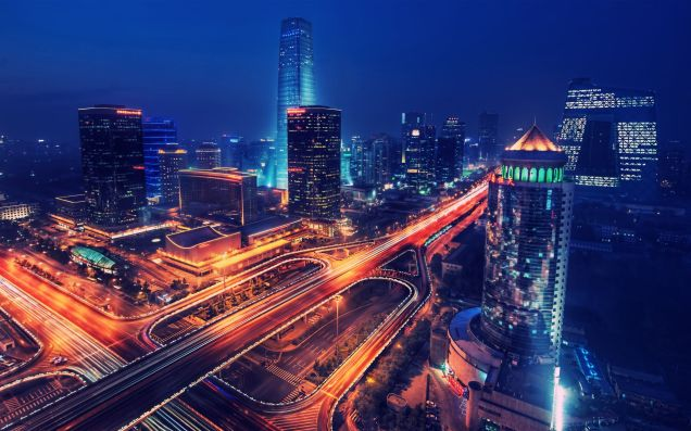 new-beijing-architecturechina