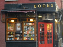 a-real-bookstore