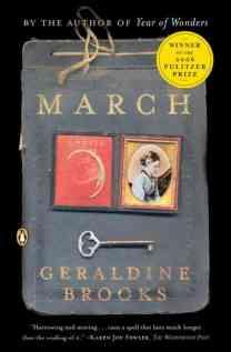 march-brooks