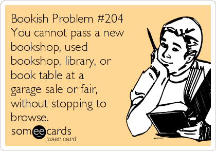 bookish-problem