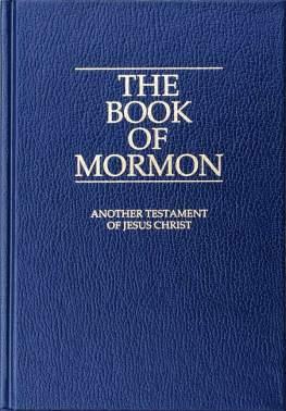 Mormon-book