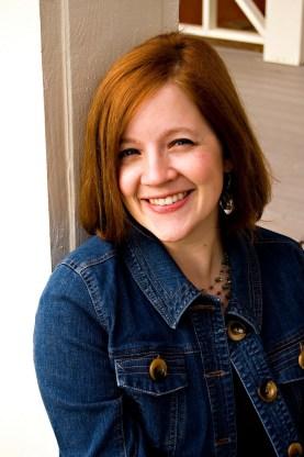 Sarah M Eden author headshot